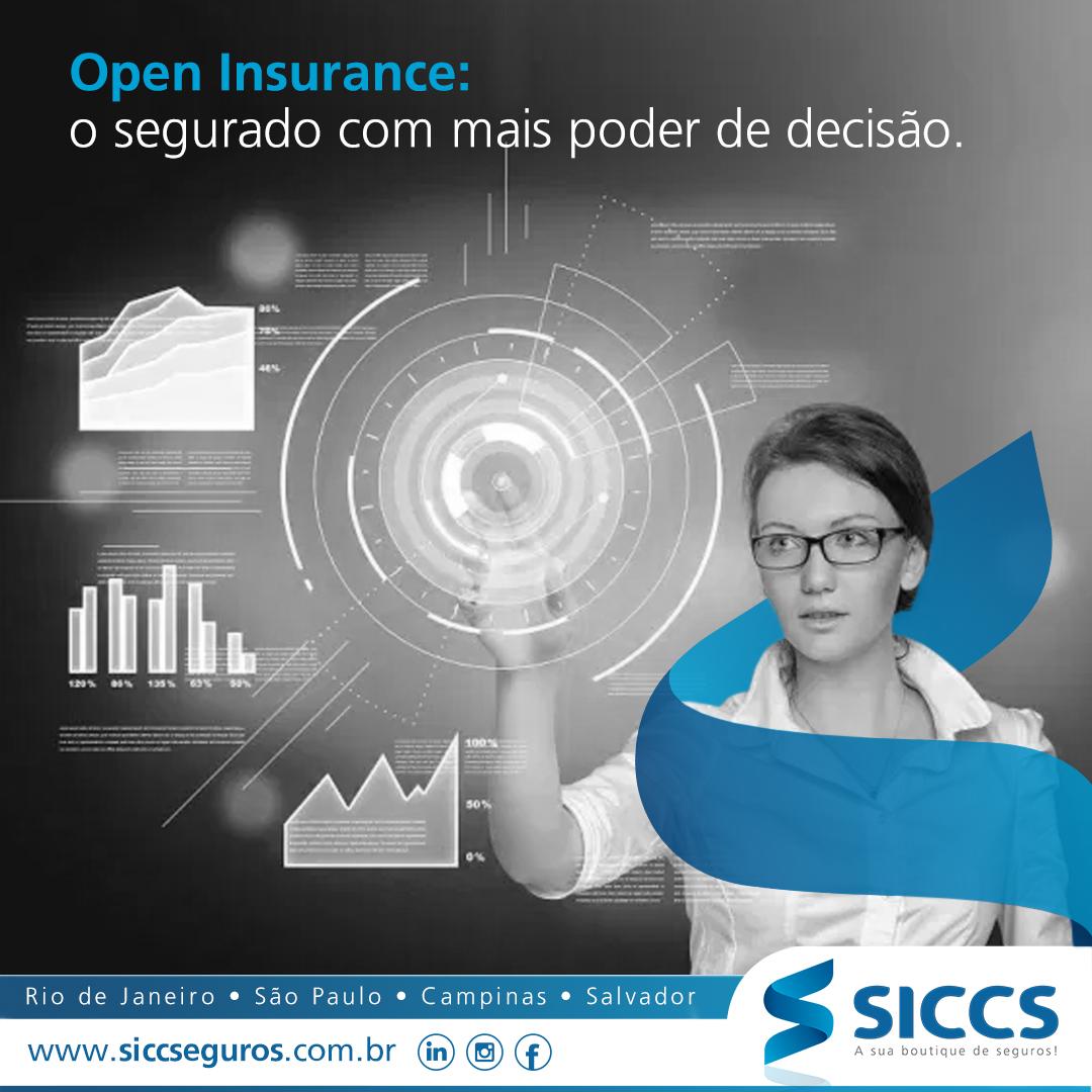 Open Insurance: o segurado com mais poder de decisão